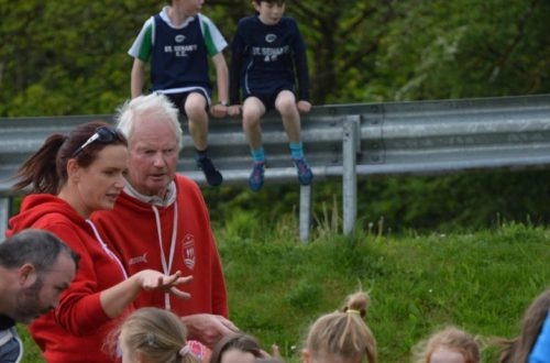 County T&F Kilmacow – 15 May 2016