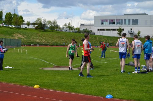 Leinster Interclub and Juniors in Greystones – 2016
