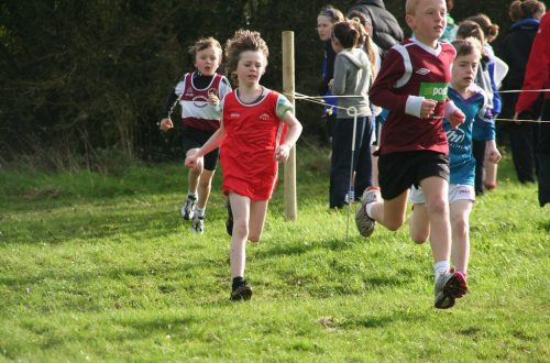 Even Ages Leinster XC, Mullingar – 2011