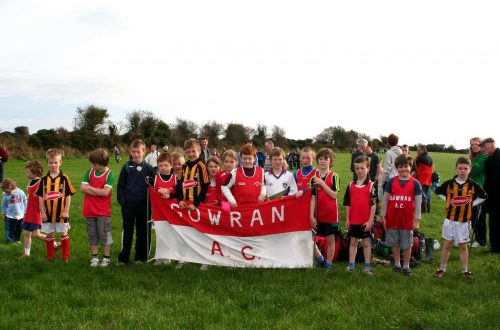 Kilkenny Even Ages XC – 2011
