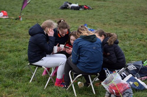 Leinster XC Relays, Masters & Intermediate – January 2018
