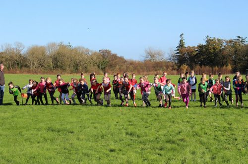 County B & Novice Men/Women – October 2017
