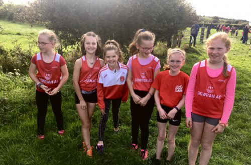 2019 County XC-Castlecomer