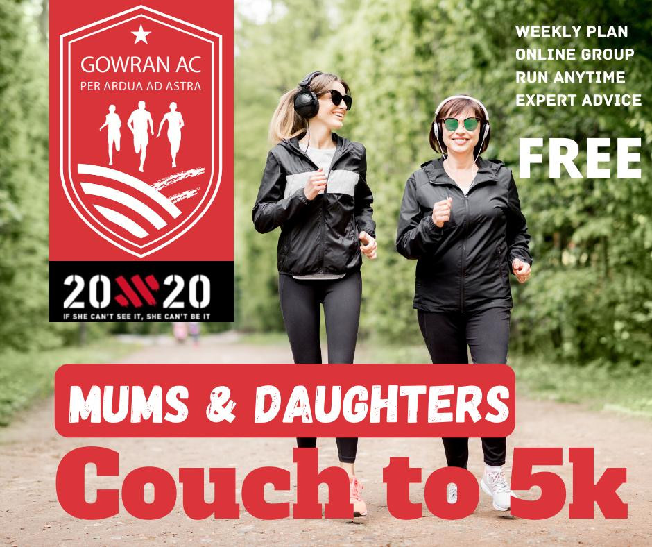 couch to 5 k