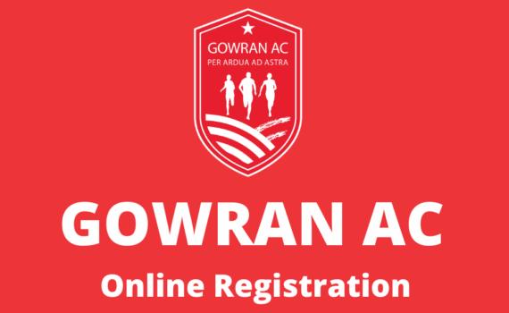 Club Registration 2021