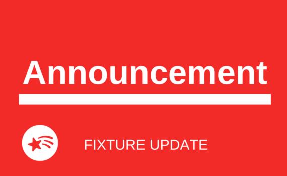 Fixtures Updated